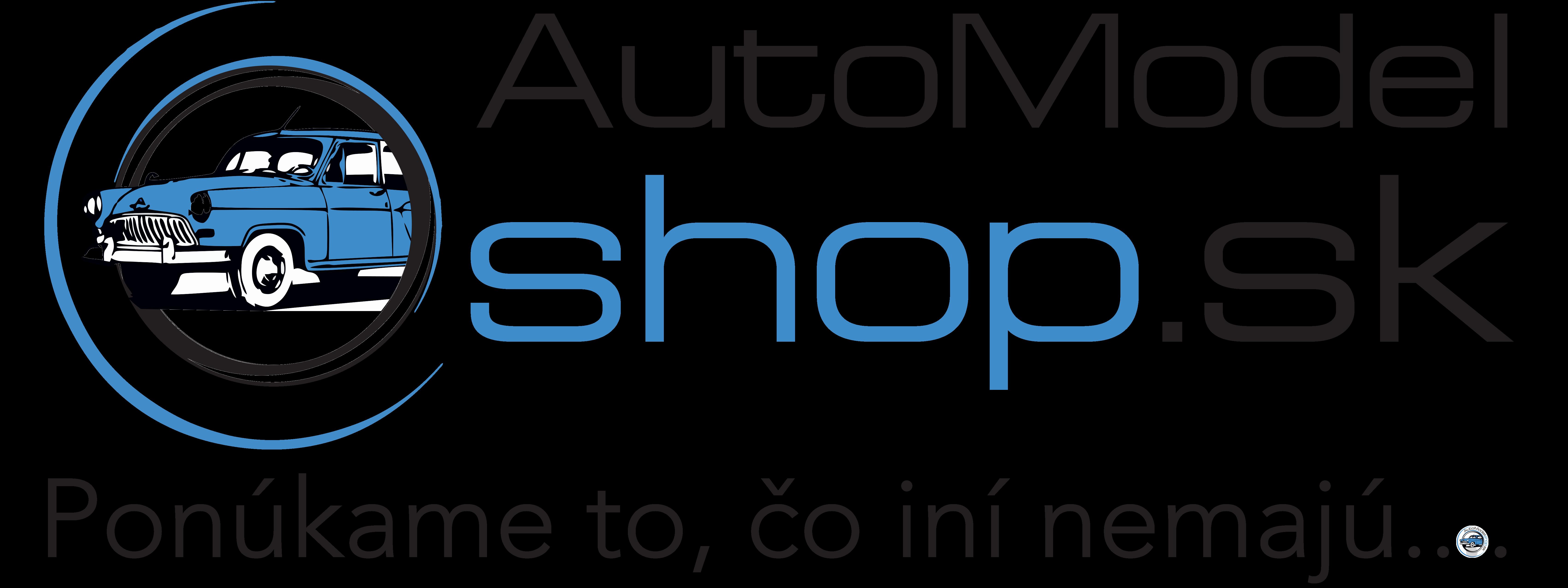 AutoModelShop.sk